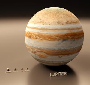 Star of Jupiter- One Soul Purpose